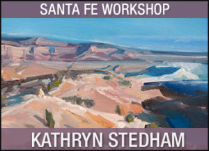 Four Friday Mornings: Non-Toxic Oil Painting @ Santa Fe | New Mexico | United States
