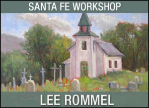 Six Tuesday Afternoons with Lee Rommel @ Santa Fe | New Mexico | United States