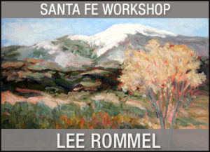 Six Tuesday Mornings with Lee Rommel @ Santa Fe | New Mexico | United States