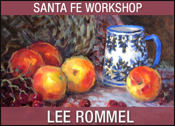 Four Tuesday Mornings with Lee Rommel @ Santa Fe   New Mexico   United States