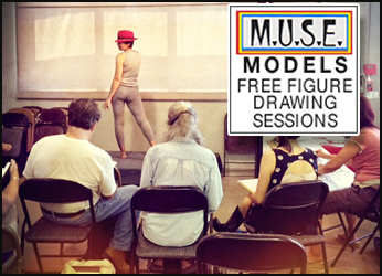Free Figure Drawing Sessions @ Santa Fe | Santa Fe | New Mexico | United States