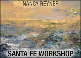 Six Monday Mornings: Painting with Nancy Reyner @ Santa Fe | New Mexico | United States