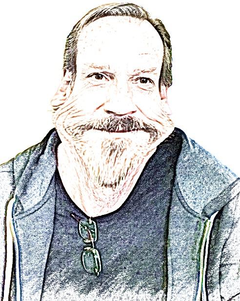 ernie-caricature