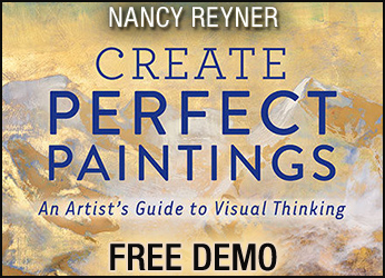 FREE DEMO & Book Signing: Create Perfect Paintings @ Santa Fe | New Mexico | United States