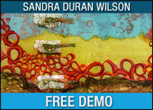 FREE Preview for Painted Patinas Workshop