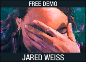 FREE DEMO: Jared Weiss: Collage & Color @ Santa Fe | New Mexico | United States
