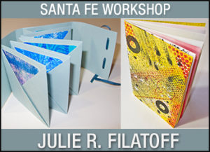 Two Fun & Simple Books For Artists @ Santa Fe | New Mexico | United States