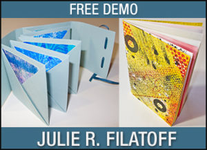 FREE DEMO: Two Fun & Simple Books For Artists @ Santa Fe | New Mexico | United States