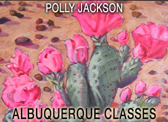 Painting with Acrylics - Every Saturday @ Albuquerque