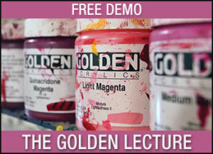 The Golden Lecture @ Santa Fe   New Mexico   United States