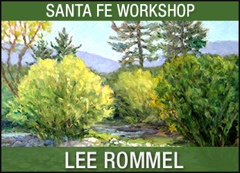 Six Tuesday Mornings with Lee Rommel @ Santa Fe   New Mexico   United States